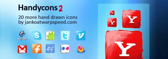 50 bộ icon lợi hại và miễn phí cho thiết kế của bạn