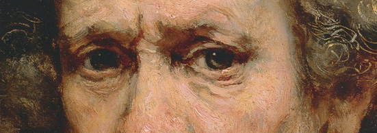 Danh họa Rembrandt