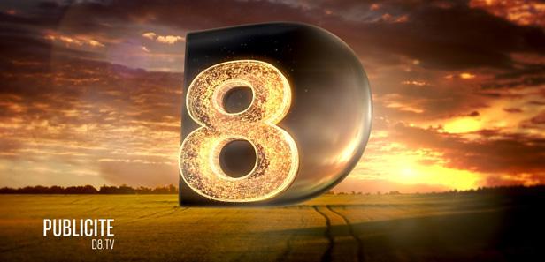 D8 Rebrand