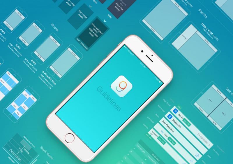 20 mẹo để thiết kết UI tốt cho Mobile Apps