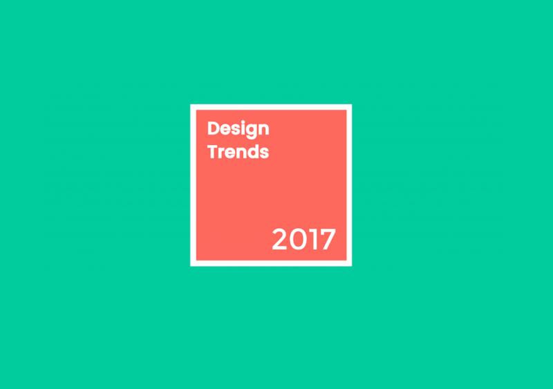 Những xu hướng thiết kế đồ hoạ bạn cần biết