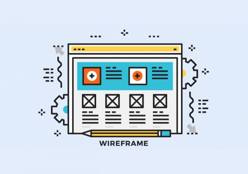 Wireframing & Prototyping: Các kỹ năng thiết yếu cho thiết kế tương tác