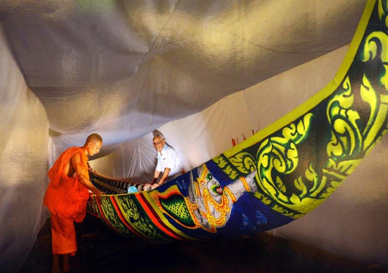 Xem ảnh đẹp lộng lẫy của di sản văn hóa Việt Nam