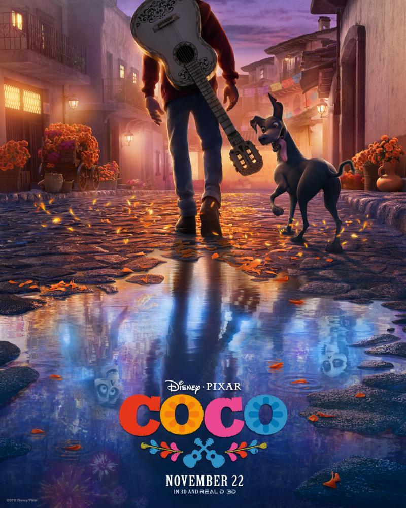 Coco - Những điều bạn cần biết về đứa con cưng của Pixar