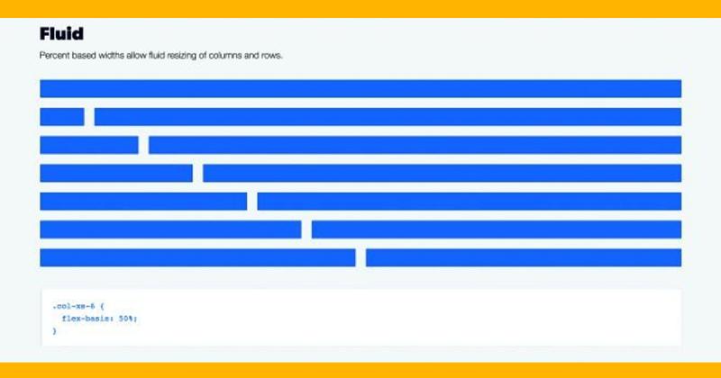 5 hệ thống lưới-grid system nổi bật dành cho dân thiết kế web
