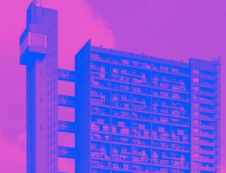 """Brutalism: Thiết kế website """"xấu xí"""" đang dần chiếm lĩnh trên Internet"""