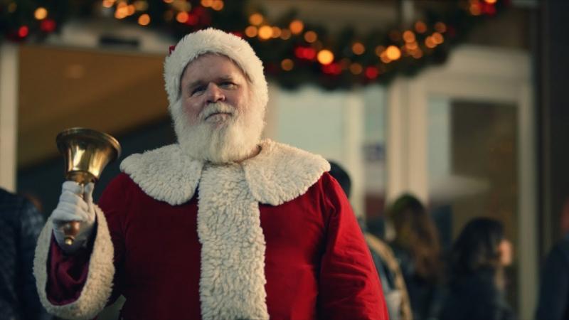 10 quảng cáo giáng sinh tuyệt nhất năm 2017