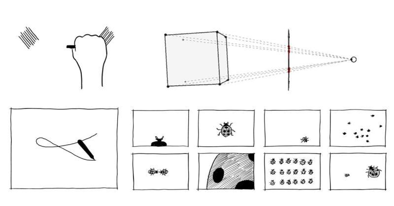 Vẽ tay - Hướng dẫn nhập môn thần tốc