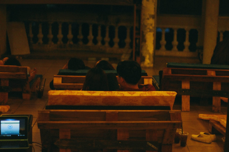 5 điểm xem phim theo chủ đề tại Sài Gòn