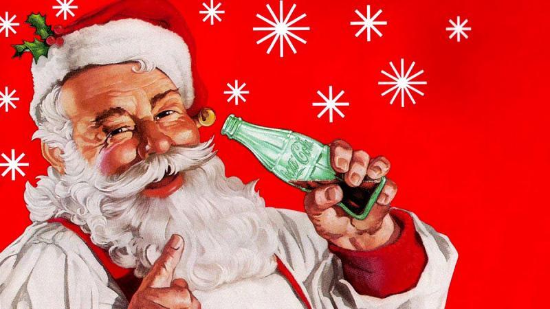 Ngoại hình ông già Noel thay đổi thế nào qua từng thời kỳ?