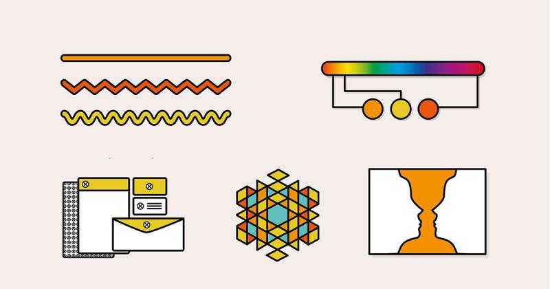 20 nguyên tắc bỏ túi trong thiết kế đồ hoạ (Phần 1)