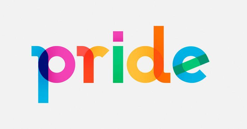 Điểm qua bộ typeface tôn vinh nhà hoạt động cộng đồng LGBT, nghệ sĩ và cha đẻ của lá cờ lục sắc Gilbert Baker