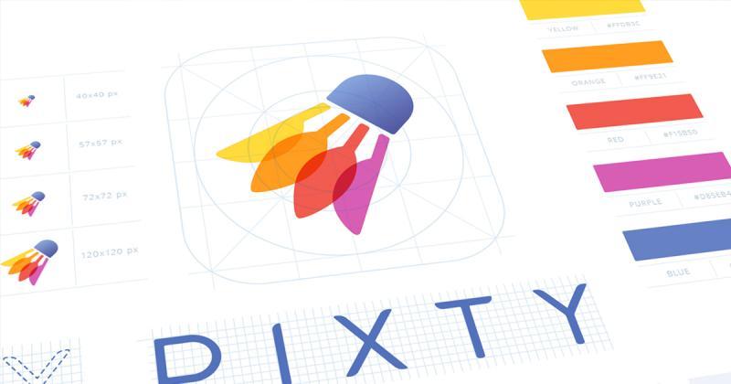 4 cách làm chủ màu sắc trong thiết kế logo