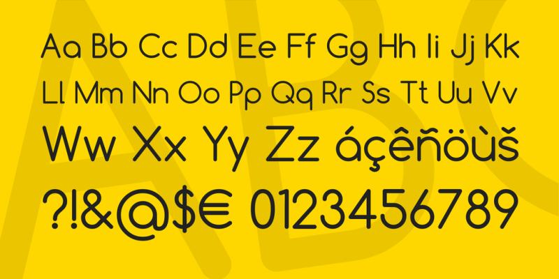 """60 phông chữ """"xịn"""" miễn phí cho Designer - Phần 1: Serif và Sans-Serif Font"""
