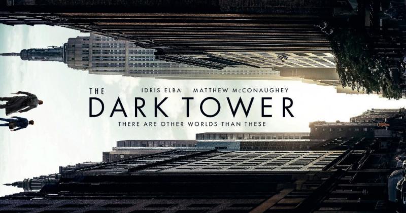 Những poster quảng cáo phim ấn tượng nhất 2017