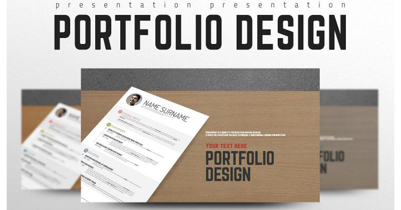 32 bộ portfolios truyền cảm hứng cho dân thiết kế, bạn nên biết! (Phần 1)