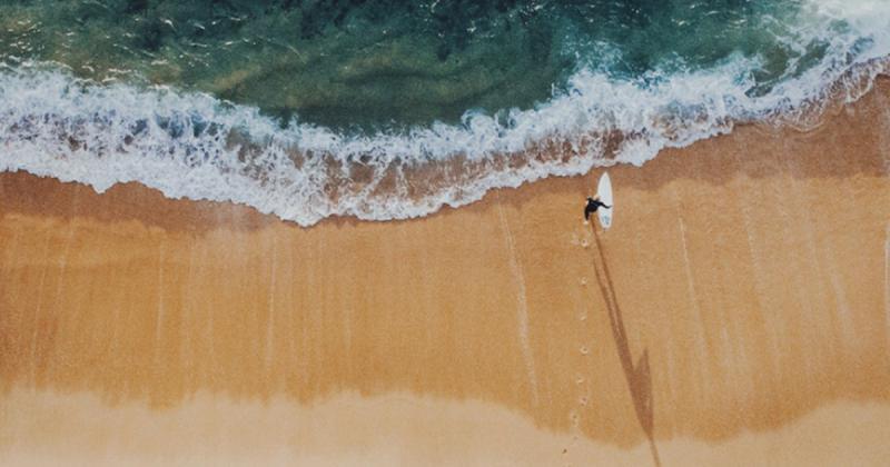Nguồn cảm hứng từ nhiếp ảnh trên không - Aleksandar Jason