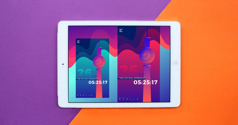 Màu sắc trong thiết kế ảnh hưởng thế nào đến hành động của người dùng?