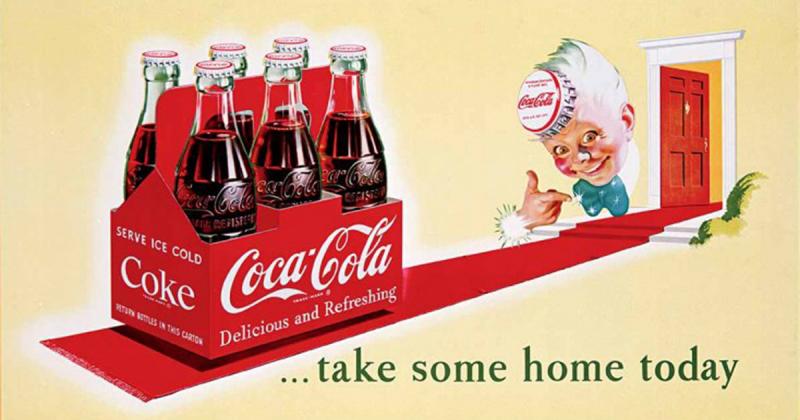 Lịch sử hình thành và phát triển của chai Coca-Cola qua 124 năm