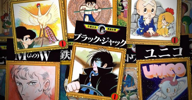 """""""Bác sĩ quái dị"""" đã khiến Tezuka Osamu hồi sinh diệu kỳ thế nào?"""