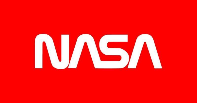 NASA và bộ nhận diện bị quên lãng
