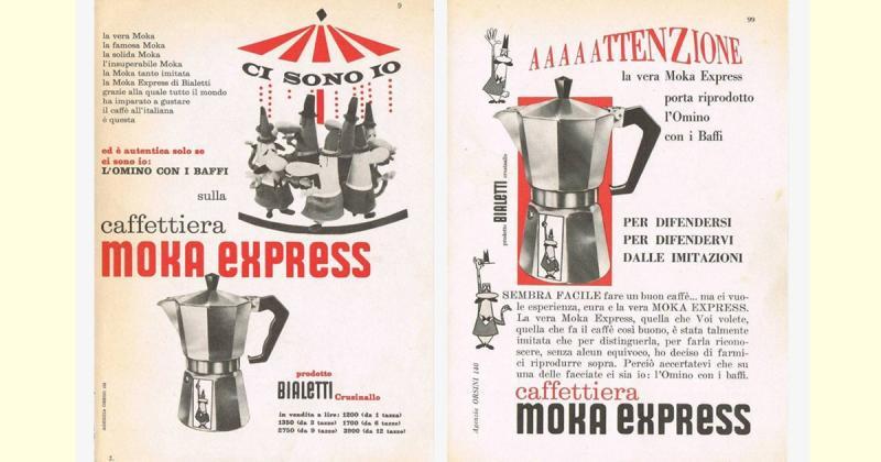 """Phát minh máy làm cafe tại nhà đã """"giải phóng"""" phụ nữ những năm 30 như thế nào?"""