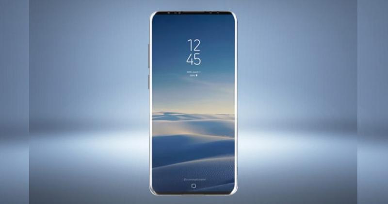 Samsung Galaxy S9: Một cái nhìn thân quen