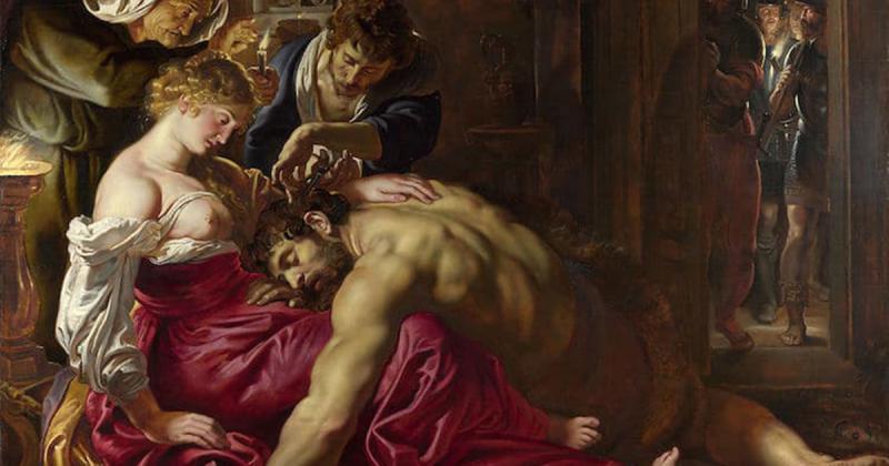 Khám phá trường phái Baroque lộng lẫy (Phần 1)