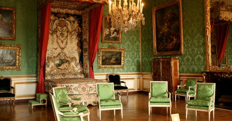 Khám phá trường phái Baroque lộng lẫy (Phần 2)