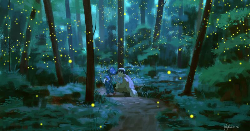 Gửi lời chào đến một phần linh hồn của Ghibli - Isao Takahata