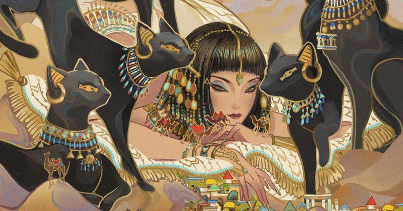 Nghệ sĩ của tuần: Kuri Huang