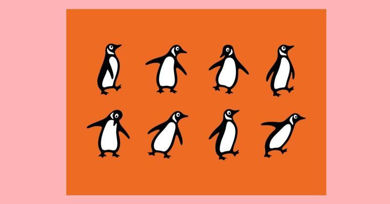 Jan Tschichold và hành trình chuẩn hóa thiết kế bìa Penguin