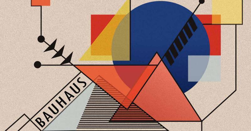 Ảnh hưởng của phong trào tiên phong Bauhaus đến nghệ thuật hiện đại