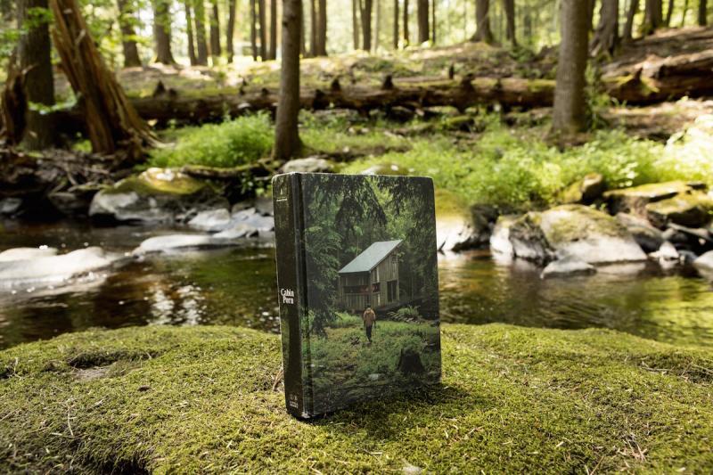 Cabin Porn - Quyển sách dành cho những ai muốn trốn cả thế giới
