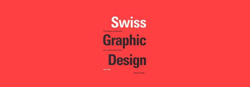 Swiss Style từ Thụy Sĩ: Sạch sẽ, dễ đọc, khách quan