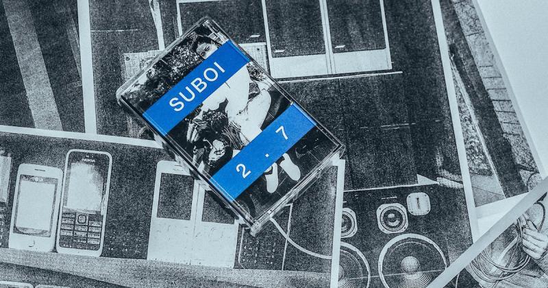 """""""Thật với bản thân, thật với âm nhạc"""" cùng Suboi 2.7"""