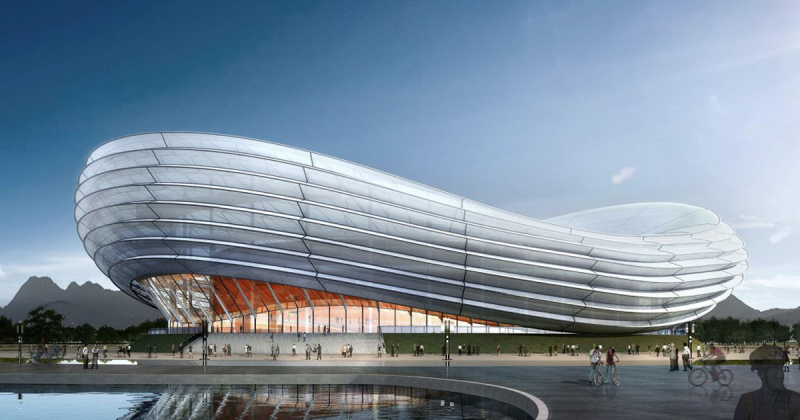 20 công trình kiến trúc giành giải A' Design khiến chúng ta mê mẩn (Phần 1)