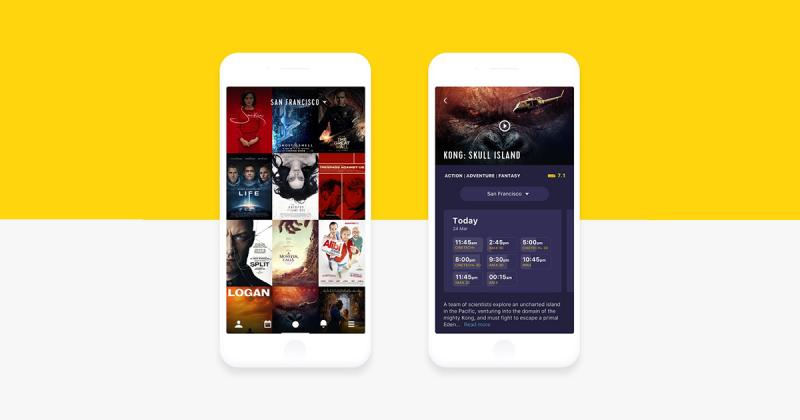 15 dạng màn hình cơ bản dành cho thiết kế UI trên mobile (phần 2)