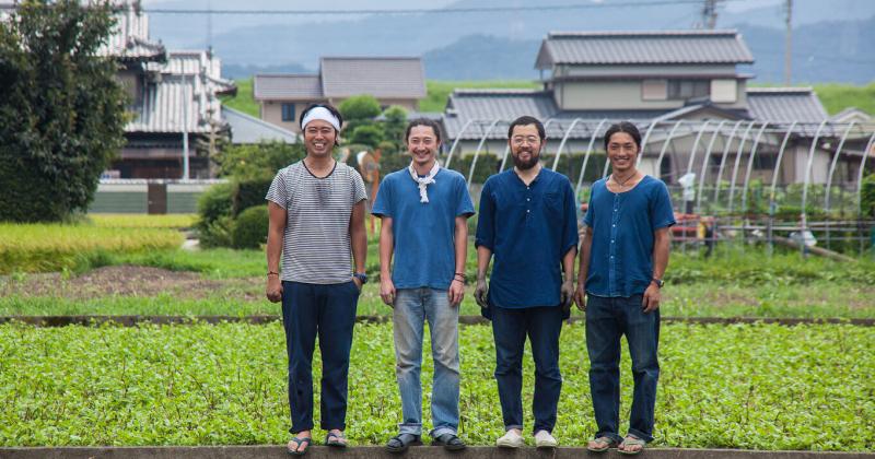 BUAISOU - Câu chuyện những người trẻ giữ nghề nhuộm chàm thủ công ở Nhật Bản