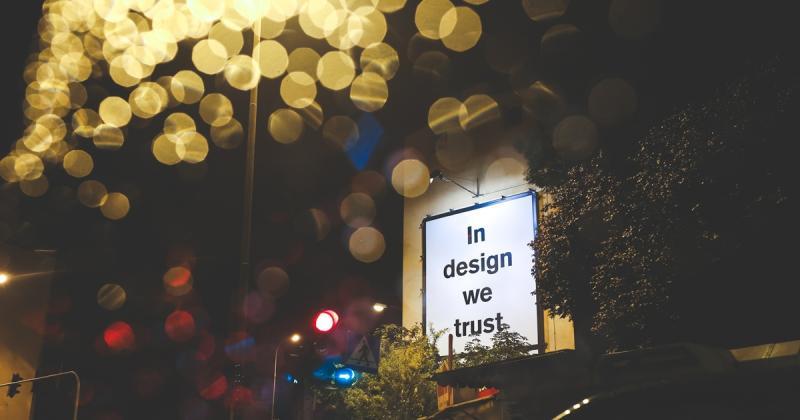 Chúng ta là những nhà thiết kế theo bản chất của riêng mình!