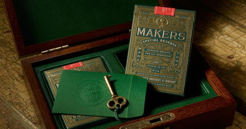 Makers - Bộ bài tri ân những ngành nghề khác nhau trong xã hội