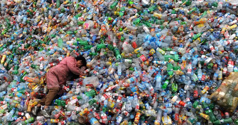 Trung Quốc ngừng nhập khẩu rác thải, cú hích thay đổi bao bì cho cả thế giới