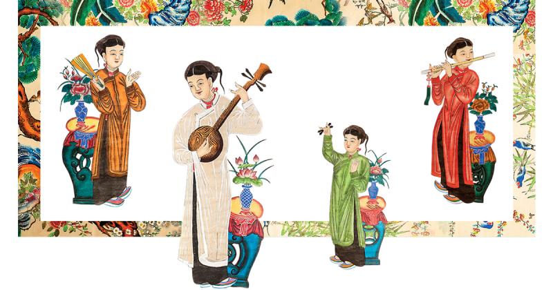 Giới trẻ Việt không quan tâm văn hóa Việt? Đừng nhầm! (P.4)