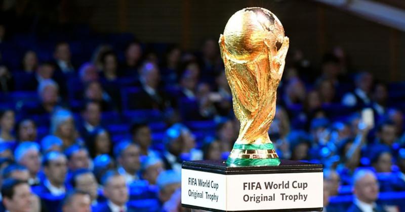 Toàn cảnh lịch sử chiếc cúp vàng danh giá của World Cup