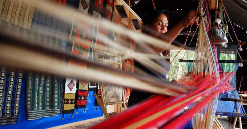 Thời trang bền vững tại Việt Nam: Những tiềm năng cần phát triển