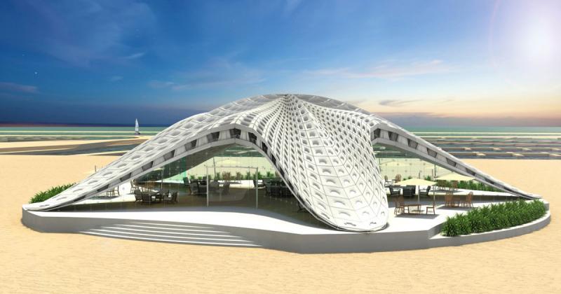 20 công trình kiến trúc giành giải A' Design khiến chúng ta mê mẩn (Phần 2)