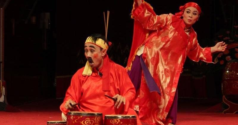 Giới trẻ Việt không quan tâm văn hóa Việt? Đừng nhầm! (P.5)
