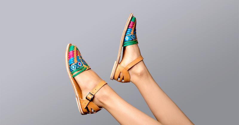 Minata - Hãng giày cho những kẻ thích du hành