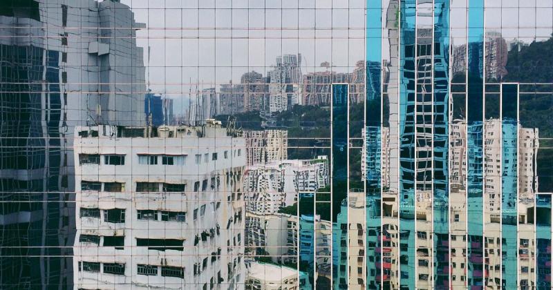 City song: Hong Kong - thành phố đông đúc nhộn nhịp
