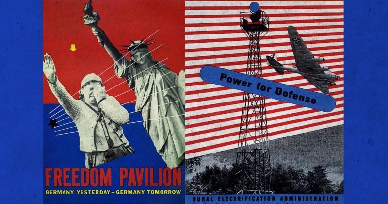 Điểm qua 3 cái tên nổi trội nhất thời kỳ phong trào hiện đại ở Mỹ